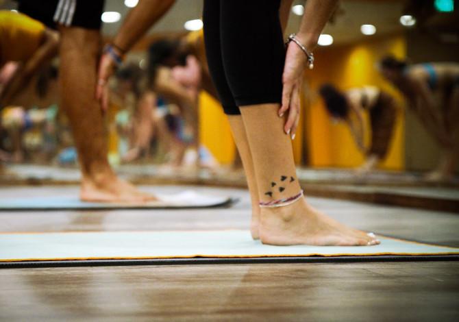 Chi pratica yoga dimentica il dottore e le medicine