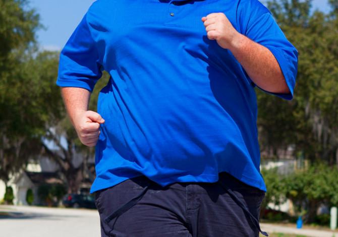 Corsa testosterone Sovrappeso