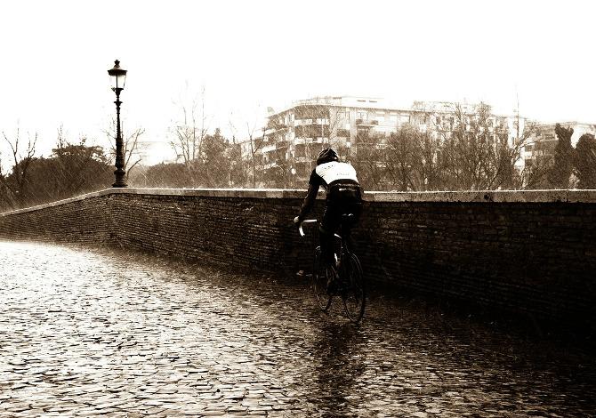 Cosa fare in inverno per continuare ad allenarsi in bicicletta