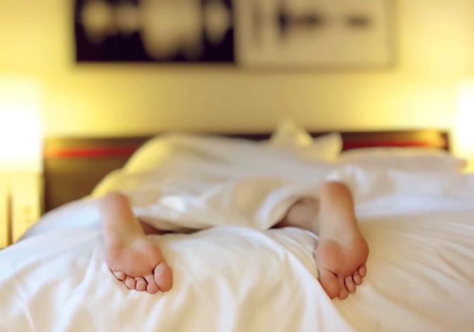 Olandesi più dormiglioni del pianeta