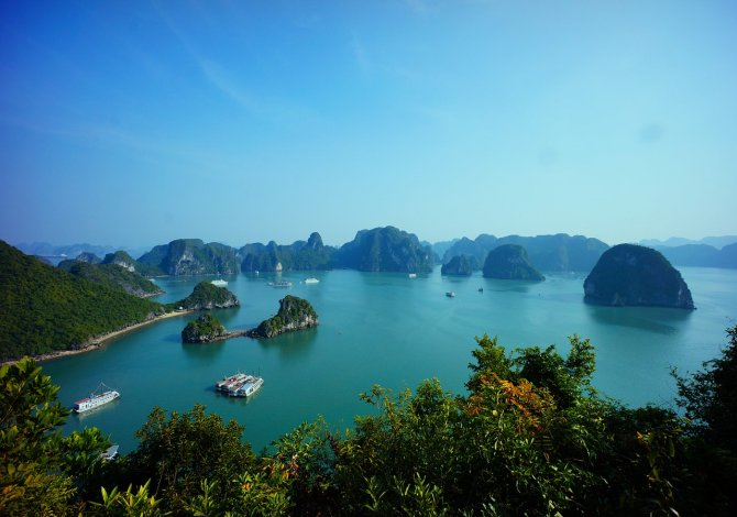 Vietnam (Asia)