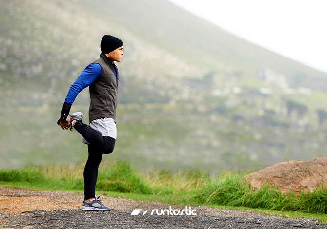 Cosa mangiare per correre più veloce