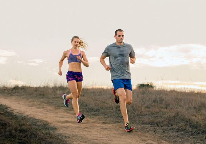 8 consigli per correre più veloce