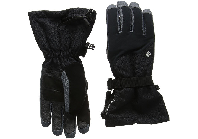 Columbia Inferno OutDry