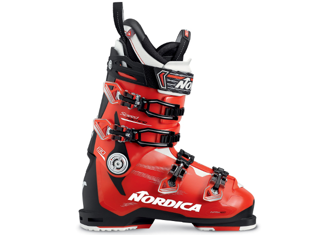 nice shoes 34415 5d9e8 I nuovi Scarponi da sci Nordica Speedmachine 130 ...