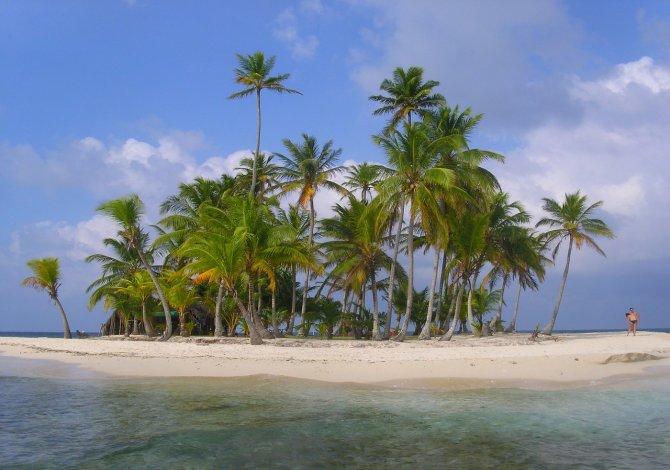 san-blas-islands (Panama)