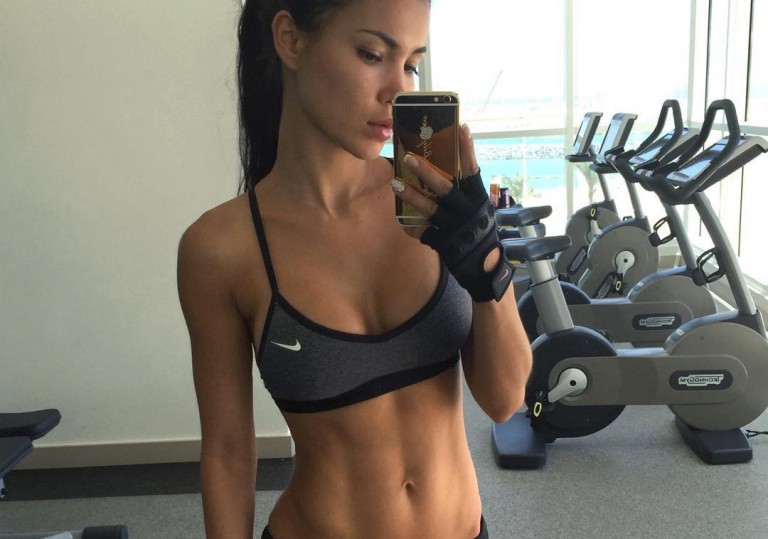 troppi selfie fitness problema psicologico