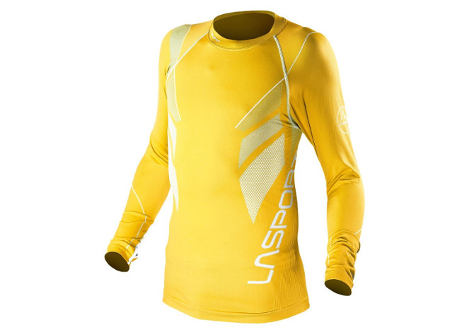 La Sportiva Troposphere base layer