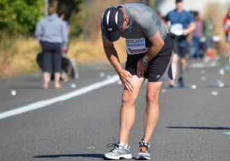 6 cause principali infortuni nella corsa