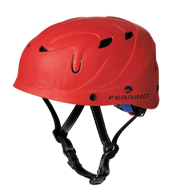 Casco arrampicata Ferrino
