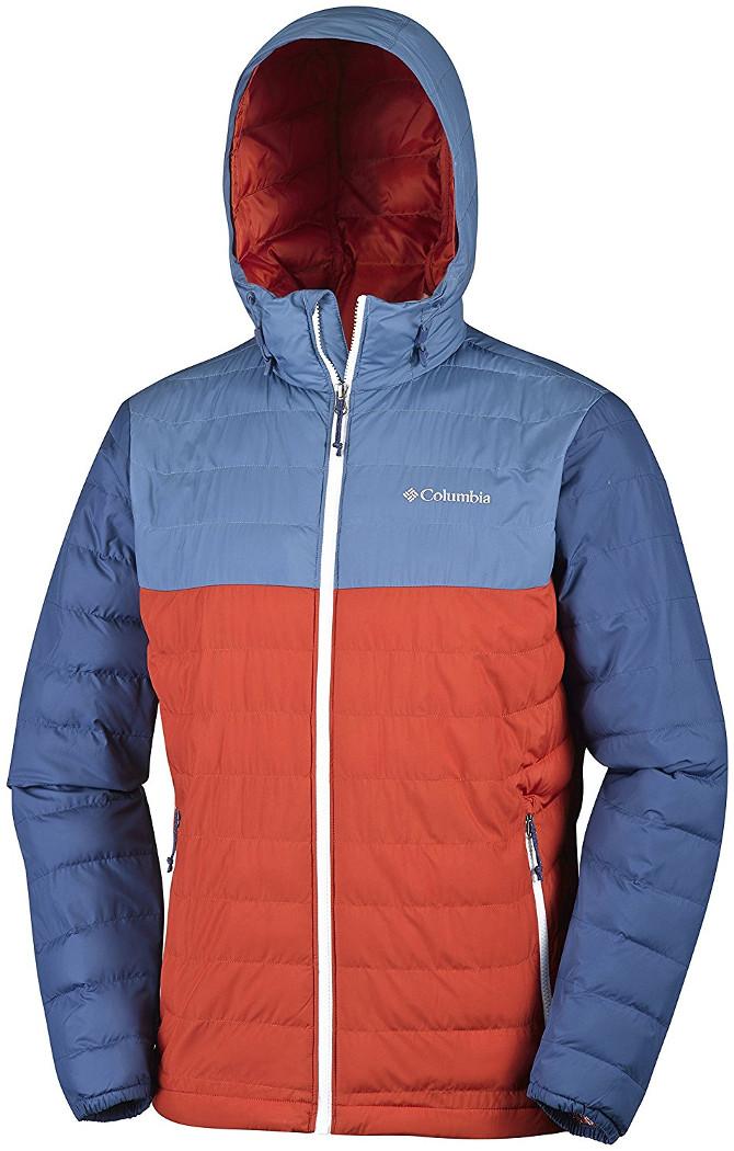 best sneakers 9227e ae52e 11 giacche per andare sulla neve in inverno - SportOutdoor24