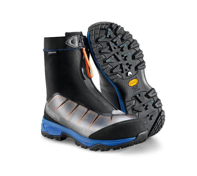 Le nuove scarpe con la suola Vibram Arctic Grip SportOutdoor24
