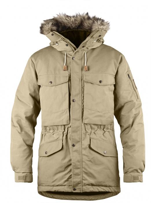 Fjällräven Singi Down jacket