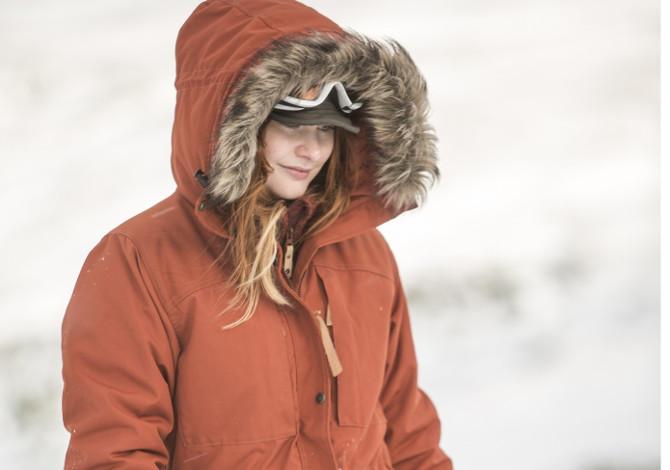 best sneakers 3759c 3eae9 11 giacche per andare sulla neve in inverno - SportOutdoor24