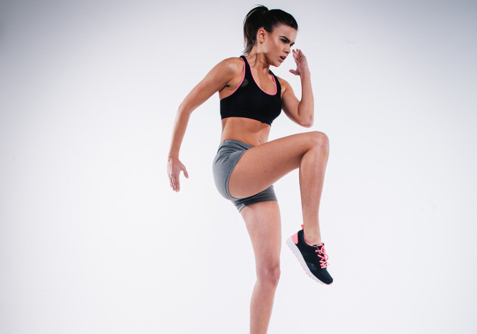 perdere peso sport