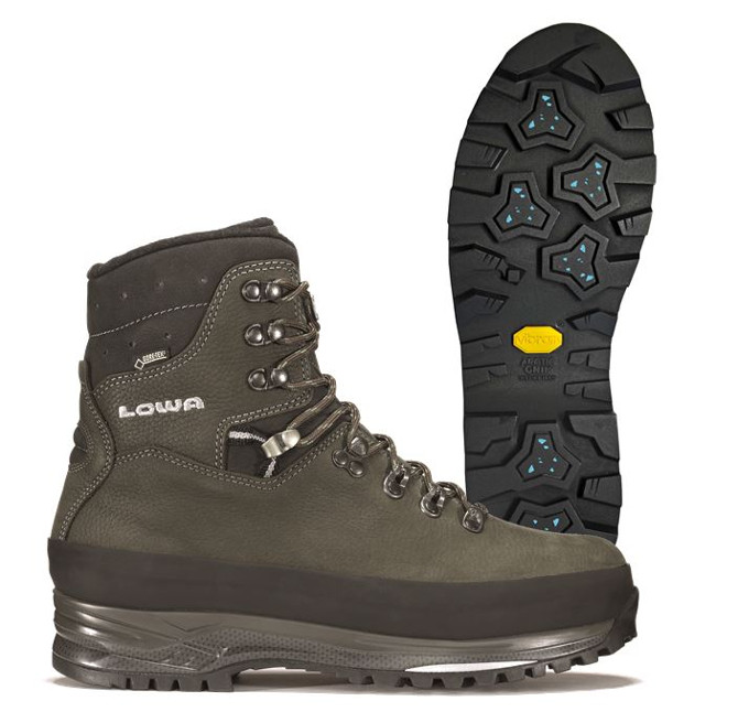 Lowa Tibet Superwarm_Vibram Arctic Grip (2)