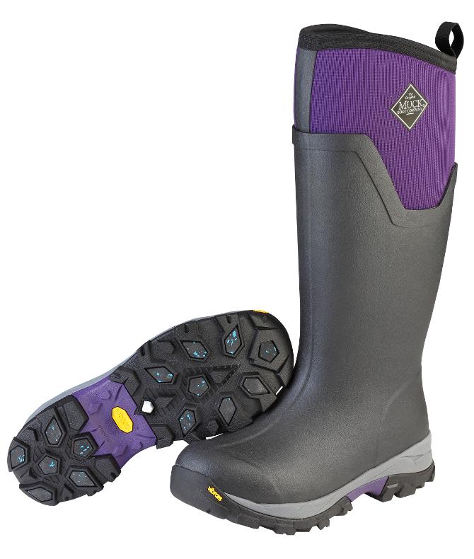 Muck Boot_Vibram Arctic Grip (3)