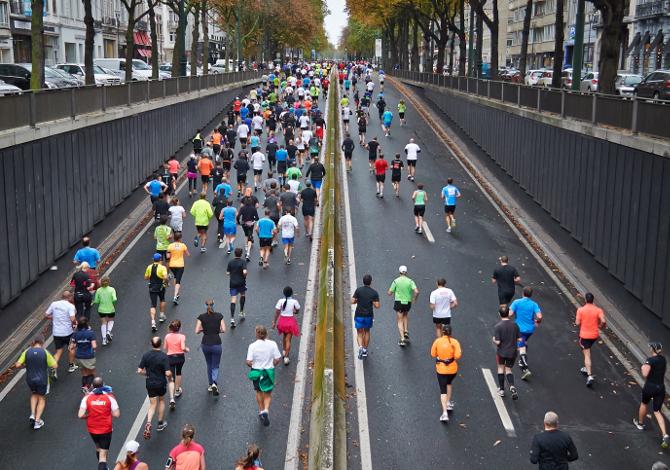 Quanto costa passione per correre