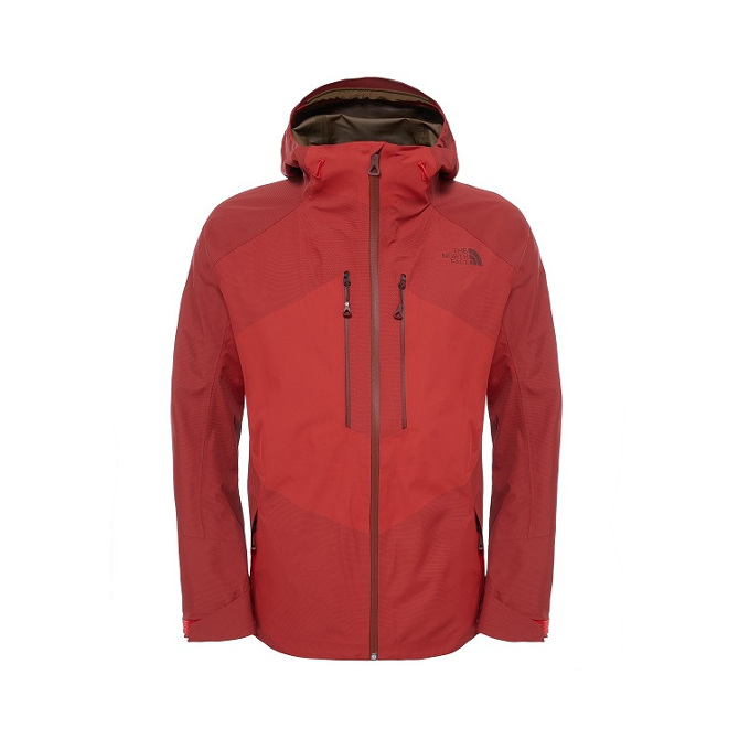 The North Face M FUSEFORM BRIGANDINE 3L JACKET