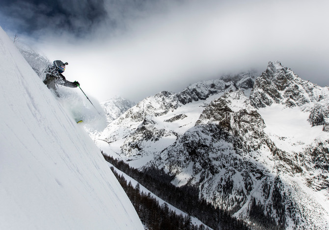 Le foto vincitrici del Click on the Mountain di Courmayeur