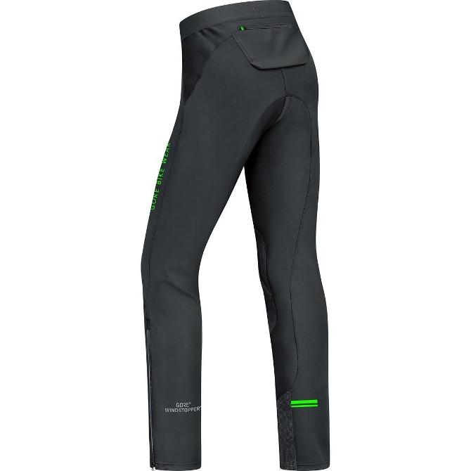 Gore Bike Wear Pantaloni ciclismo inverno