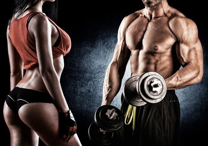 Troppo allenamento passa voglia di sesso