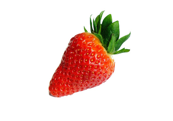 I benefici delle fragole