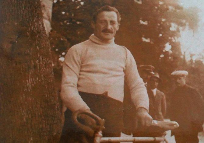 Carlo Galetti