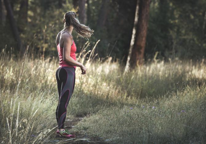 Consigli cominciare a fare trail running