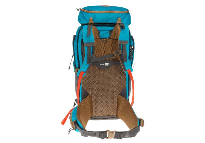 912afe3f10 7 motivi per comprare lo zaino Quechua Escape di Decathlon ...
