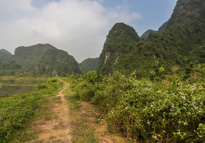 Il selvaggio Vietnam (Foto: Jaja Varenna)