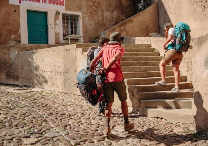 47a85dec14 7 motivi per comprare lo zaino Quechua Escape di Decathlon - SportOutdoor24