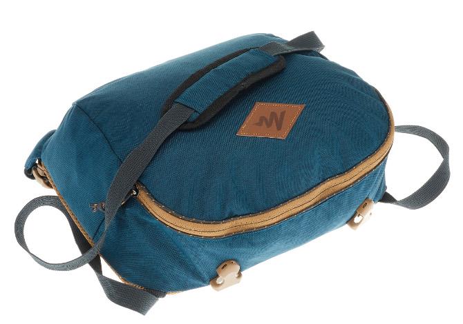sac a dos escape 70 bleu - 015 --- Expires on 18-11-2020