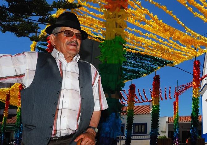 La Rota Vicentina, tappa di San Teotònio. Foto Rota Vicentina