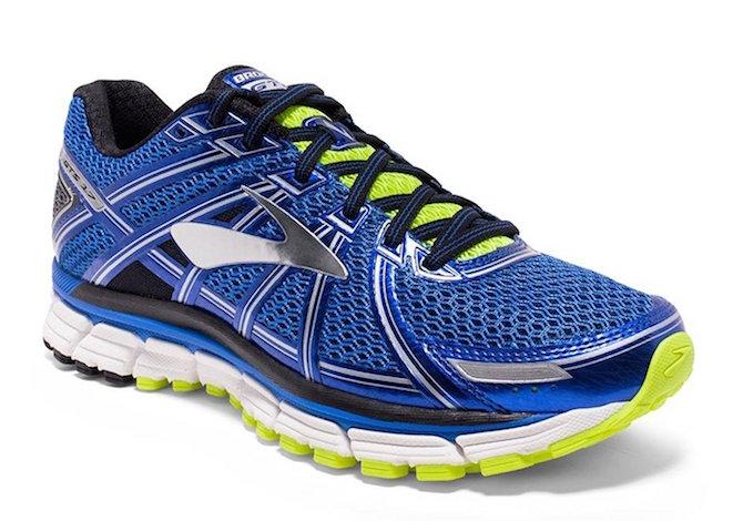 Brooks Adrenaline GTS 17 in prova: la scarpa più totale che c'è