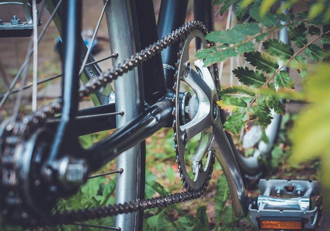 cose da fare dopo ogni volta che si usa la bici