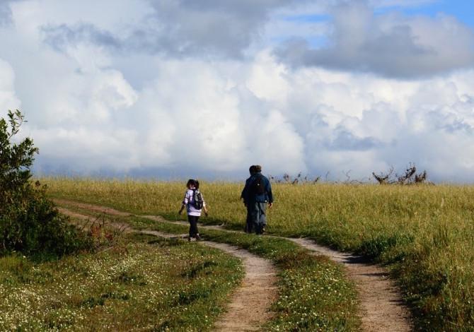 Rota Vicentina, il Sentiero dei Pescatori a Furnas, tappa 2 - foto Rota Vicentina