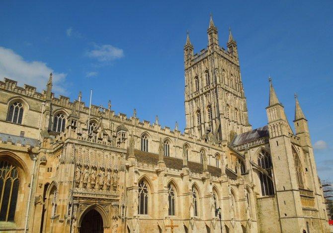 Cattedrale di Gloucester