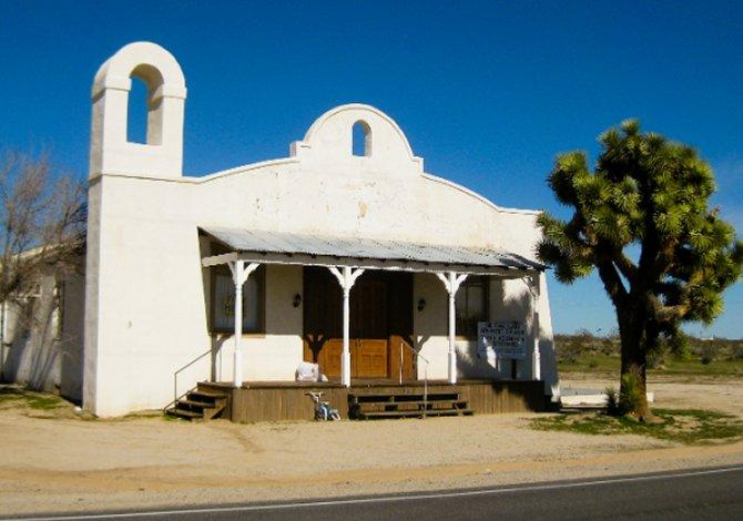 lancaster church