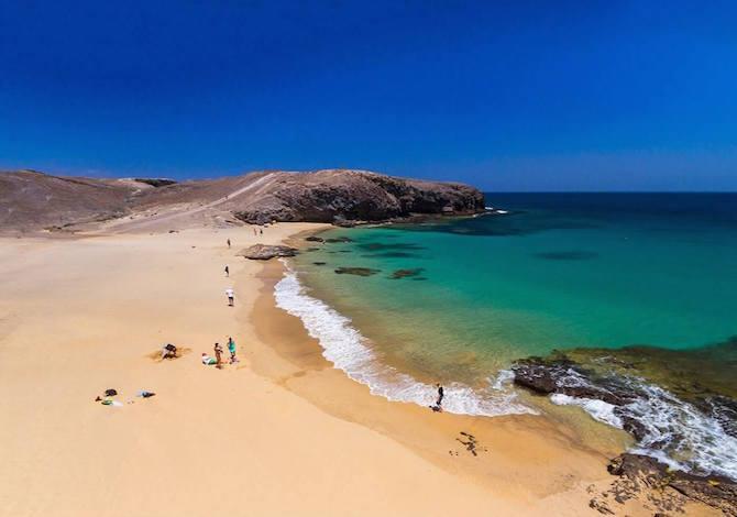 Lanzarote - foto Ciaoisolecanarie