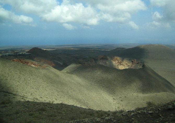 Lanzarote - foto Jose A Duarte Llorente / Wikimedia