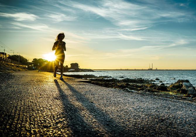 Running: prepara una 10 km da 10 e lode - Runner's World ...