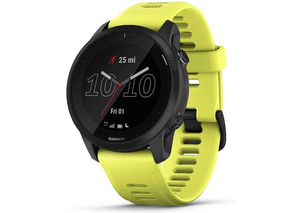 orologi gps per correre: Garmin Forerunner 945