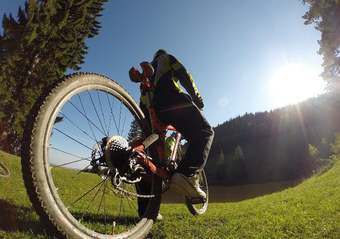 MTB Front o Full: quale scegliere come prima mountain bike