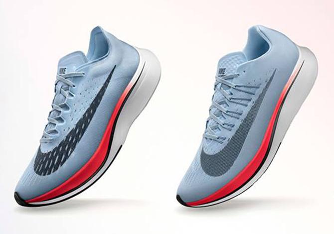 Nike Zoom Fly  abbiamo provato le scarpe da running come quelle del  tentativo di record sulla maratona - SportOutdoor24 683de1c39d3