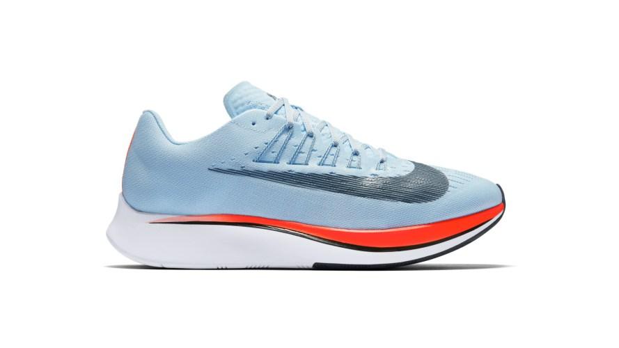 Nike Zoom Fly: abbiamo provato le scarpe da running come