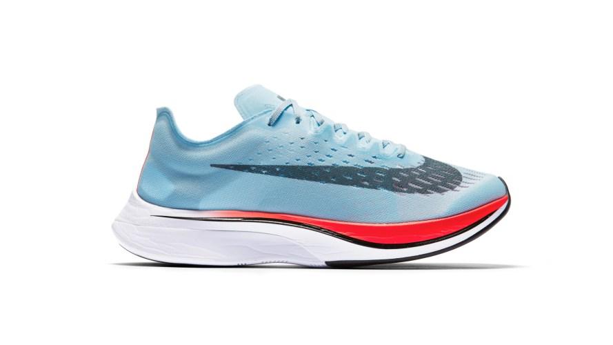 Nike Zoom Fly  abbiamo provato le scarpe da running come quelle del ... 9020b1f8c11