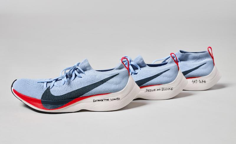 varietà di design guarda bene le scarpe in vendita design innovativo Nike Zoom Fly: abbiamo provato le scarpe da running come ...