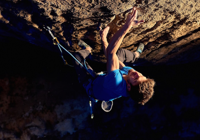 Stefano Ghisolfi - foto The North Face