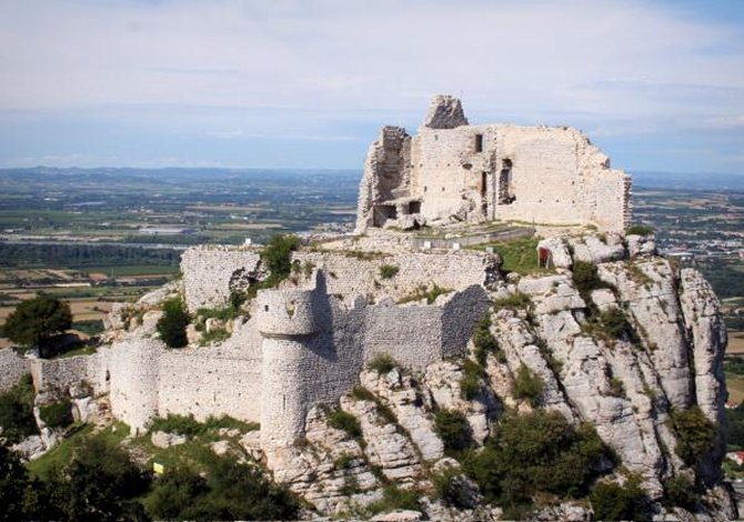 castello-crussol_france_voyage